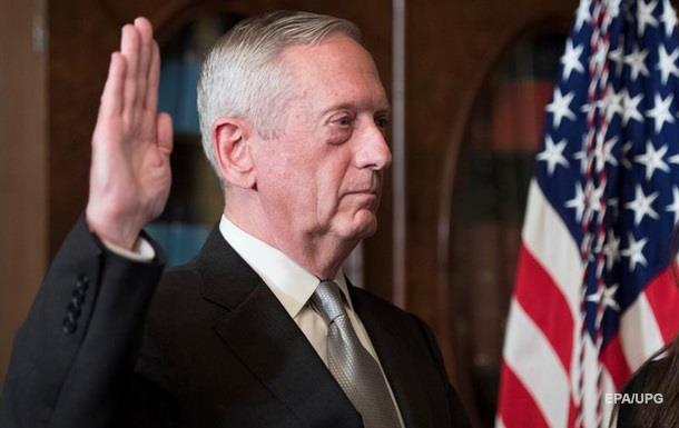 Новий глава Пентагону: США посилять свої союзи