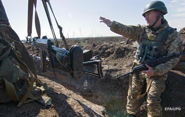 У Миколаївській області загинув солдат-строковик