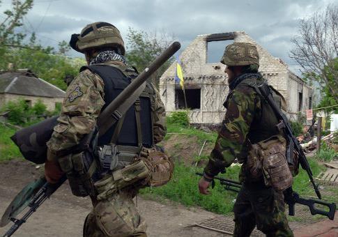 Альтернатива Минским соглашением – территориальные уступки