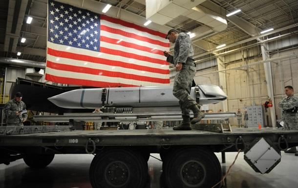 В Польшу прибыли первые американские ракеты