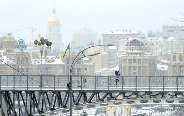 У центрі Києва обмежать рух