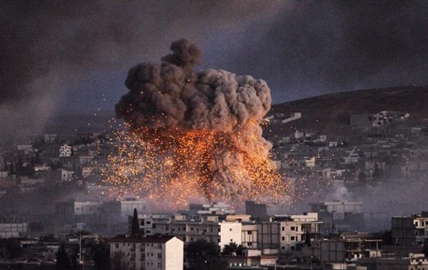 У переговорах щодо Сирії візьмуть участь п ять країн