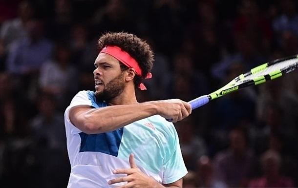 Australian Open. Тсонга - чвертьфіналіст турніру