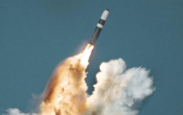 Мей відмовилася коментувати невдалий запуск ракети