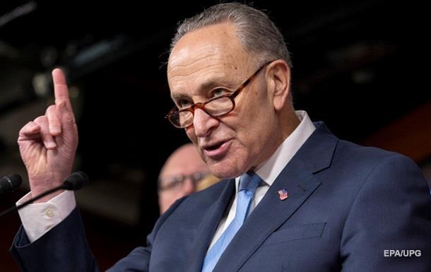 В Сенате США помешают отмене санкций против РФ