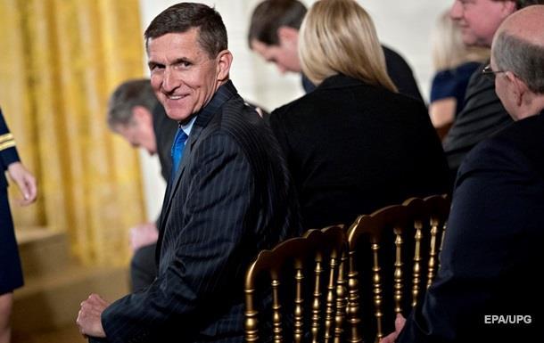 ЦРУ перевірило зв язки радників Трампа з Росією