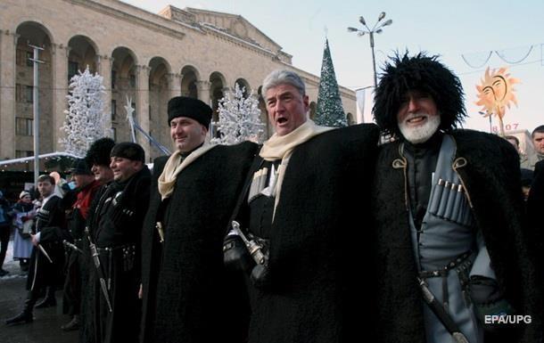 Турпотік з України до Грузії продовжує зростати