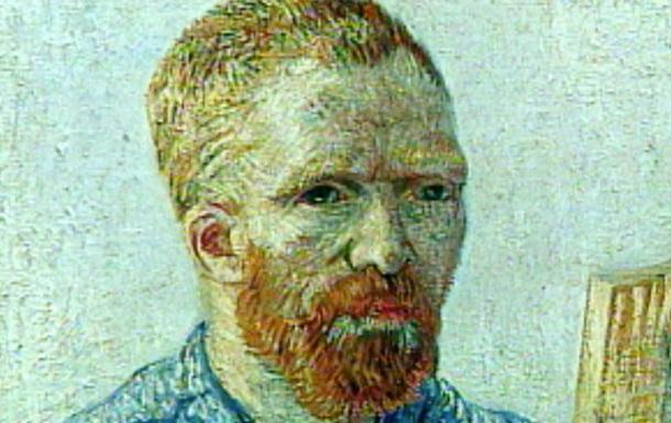 Від Ван Гога до Обами: у Лондоні відкриють виставку селфі