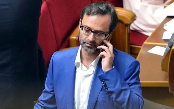 Українського нардепа обрали віце-президентом ПАРЄ