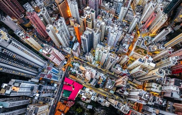 Названі міста з найдорожчим у світі житлом