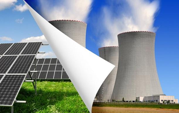 Украине пора вернуться к «зеленой энергии»!