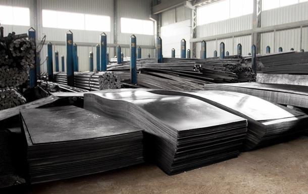 Пакистан ввів обмеження на металургійну продукцію з України