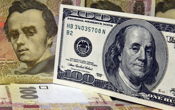 Курс валют 24.01.2017