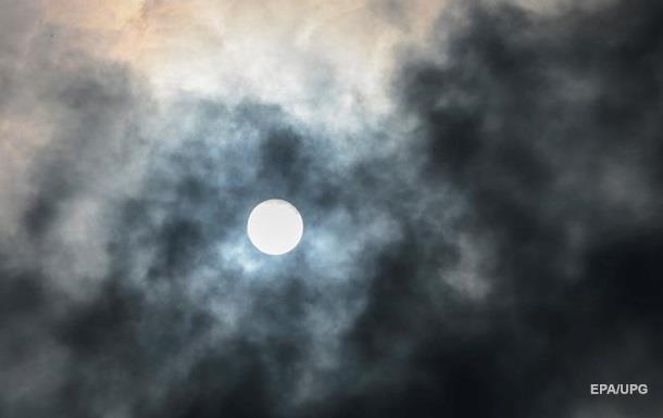 У Лондоні оголосили тривогу через забруднення повітря