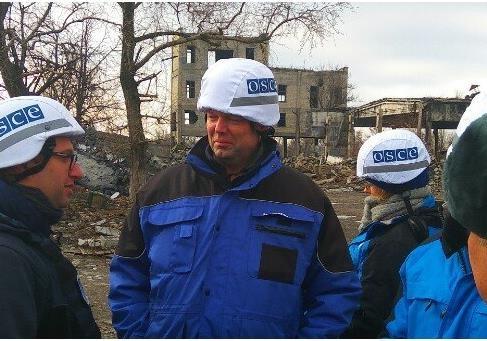 Хуг нашел виновных в срыве «Минска-2»