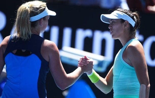 Australian Open (WTA). Уильямс и Вандервеге - первые полуфиналистки