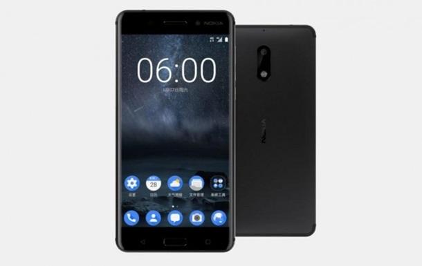 Новый смартфон Nokia: характеристики