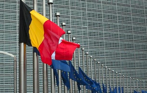Бельгія відмовилася скасовувати санкції проти Росії