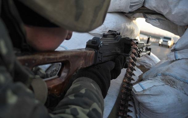 Доба в АТО: по Широкиному стріляли снайпери