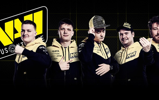 CS: GO. ELEGUE Major. Na`Vi громлять SK Gaming, Hellraisers і Flipsid3 вилітають