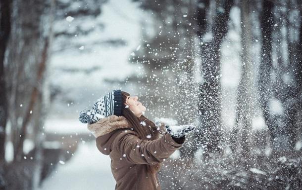 До конца недели в Украине похолодает