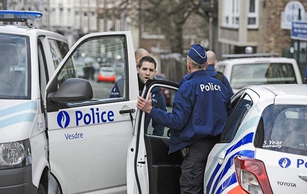 В Бельгии арестовали семь боевиков из Сирии
