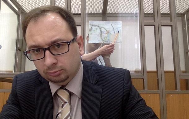 У Криму затримали адвоката Полозова - заступник міністра
