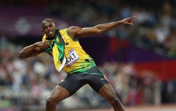 Болт позбавлений золотої медалі Олімпіади в Пекіні