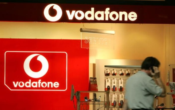Vodafone підвищує тарифи після Київстару