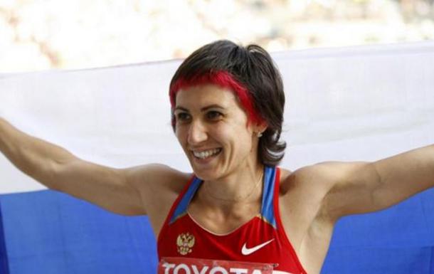 Росіянка позбавлена двох медалей Олімпійських ігор
