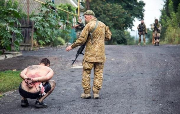 Київ і сепаратисти порушують права людини – HRW