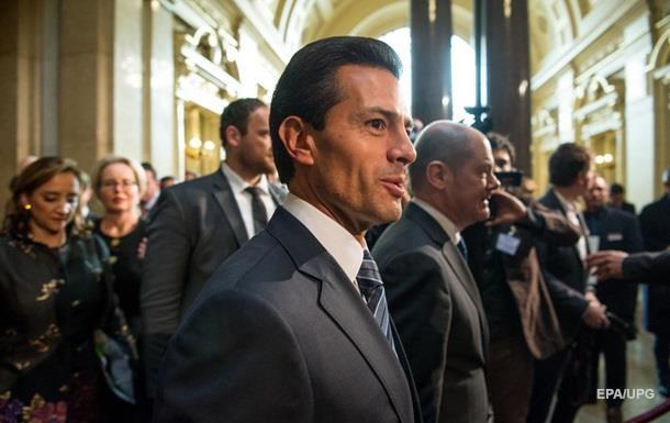 Політики закликають президента Мексики скасувати візит до США