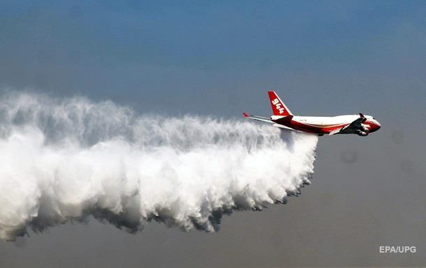 У масштабній лісовій пожежі в Чилі загинули шестеро