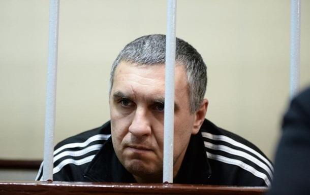 Суд у РФ залишив під арештом  диверсанта  Панова