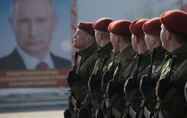 Росгвардія і ФСБ охоронятимуть Керченську протоку