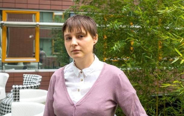 Українка отримала міжнародну математичну премію