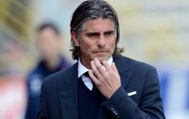 Дієго Лопес - головний тренер Палермо