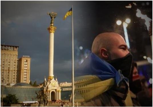Не прошло и три года: Киев признан самым опасным городом мира