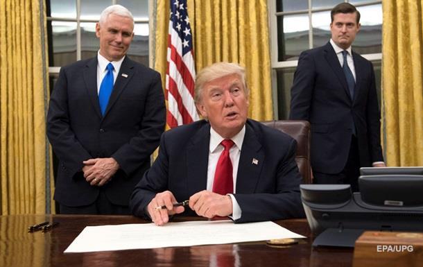 Білий дім  навів порядок  в Держдепі - ЗМІ
