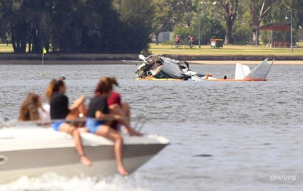 В Австралії літак розбився під час авіашоу