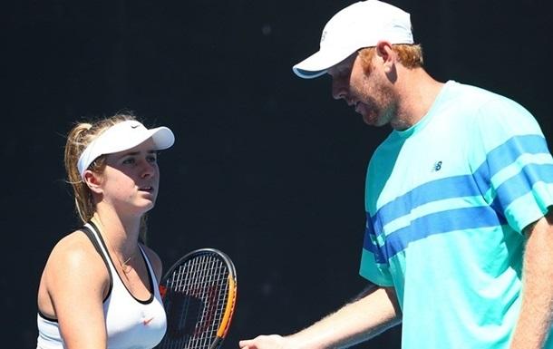 Світоліна програла півфінал міксту на Australian Open