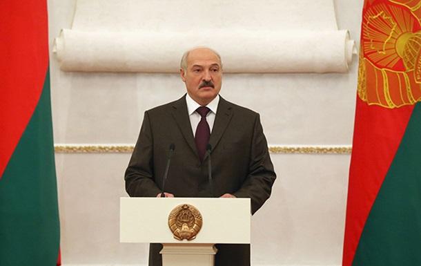 Лукашенко: Братська Україна воює за незалежність