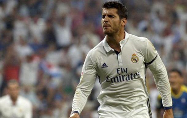 Нападаючий Реала хоче залишити команду через Зідана