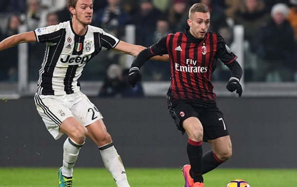 Гравець Мілана прогнозує своїй команді поразку в наступному матчі