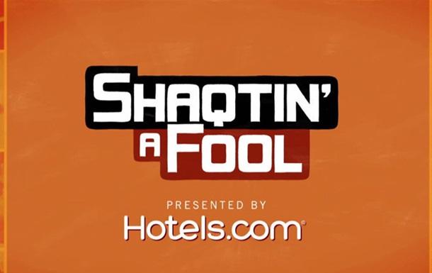 НБА. Кармело і Ховард - герої нового випуску Shaqtin  A Fool