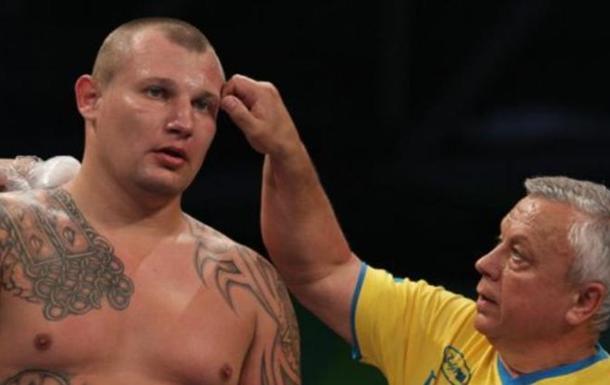 Українець може поборотися за титул чемпіона світу