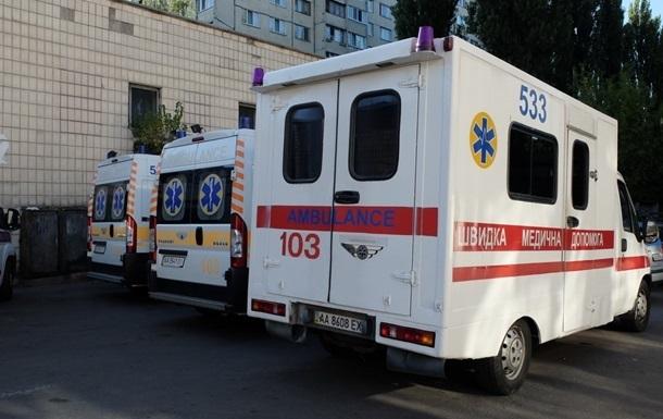 У Київській області два масових отруєння дітей