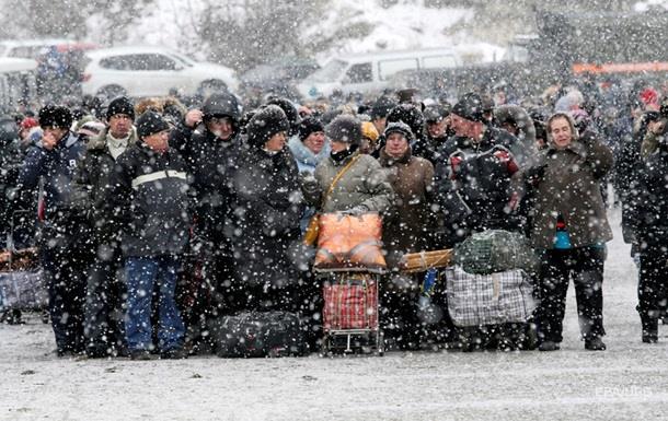 Кількість жертв серед населення Донбасу зростає - ОБСЄ