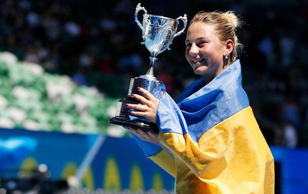 Перемога 14-річної українки на Australian Open. Огляд фінального матчу