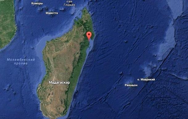 На Мадагаскарі у ДТП загинули 45 осіб
